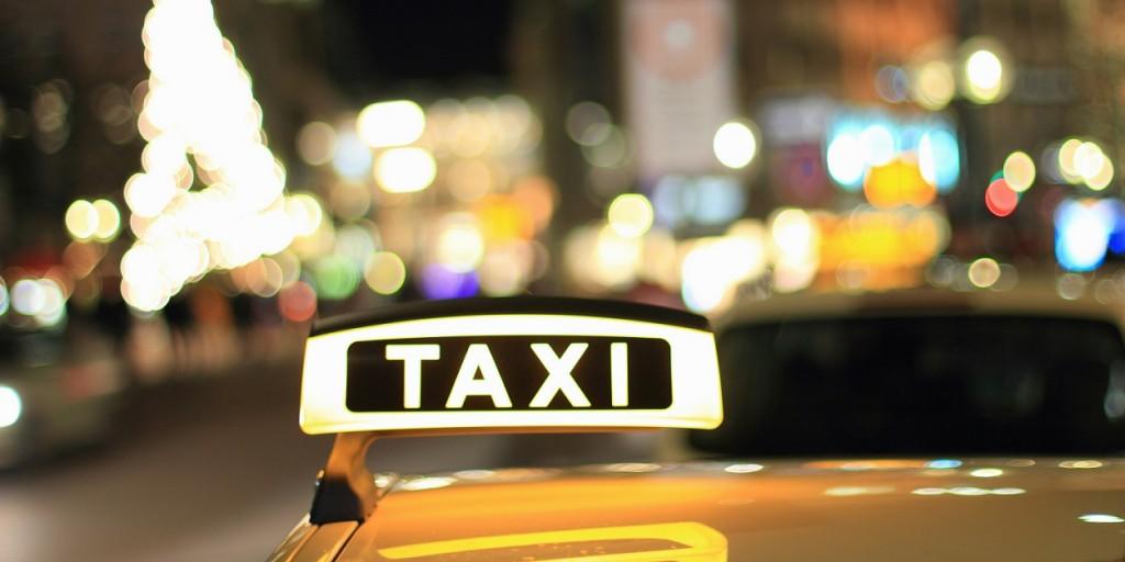 Taxibedrijf Arnhem