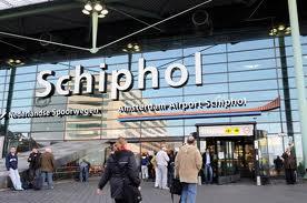 Luchthaven veroer met Kees Taxibedrijf