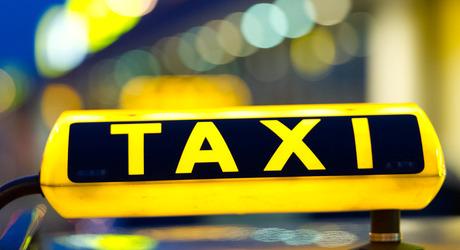 Taxi Oosterbeek