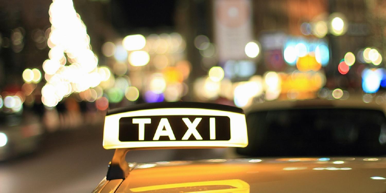 Taxi Elst