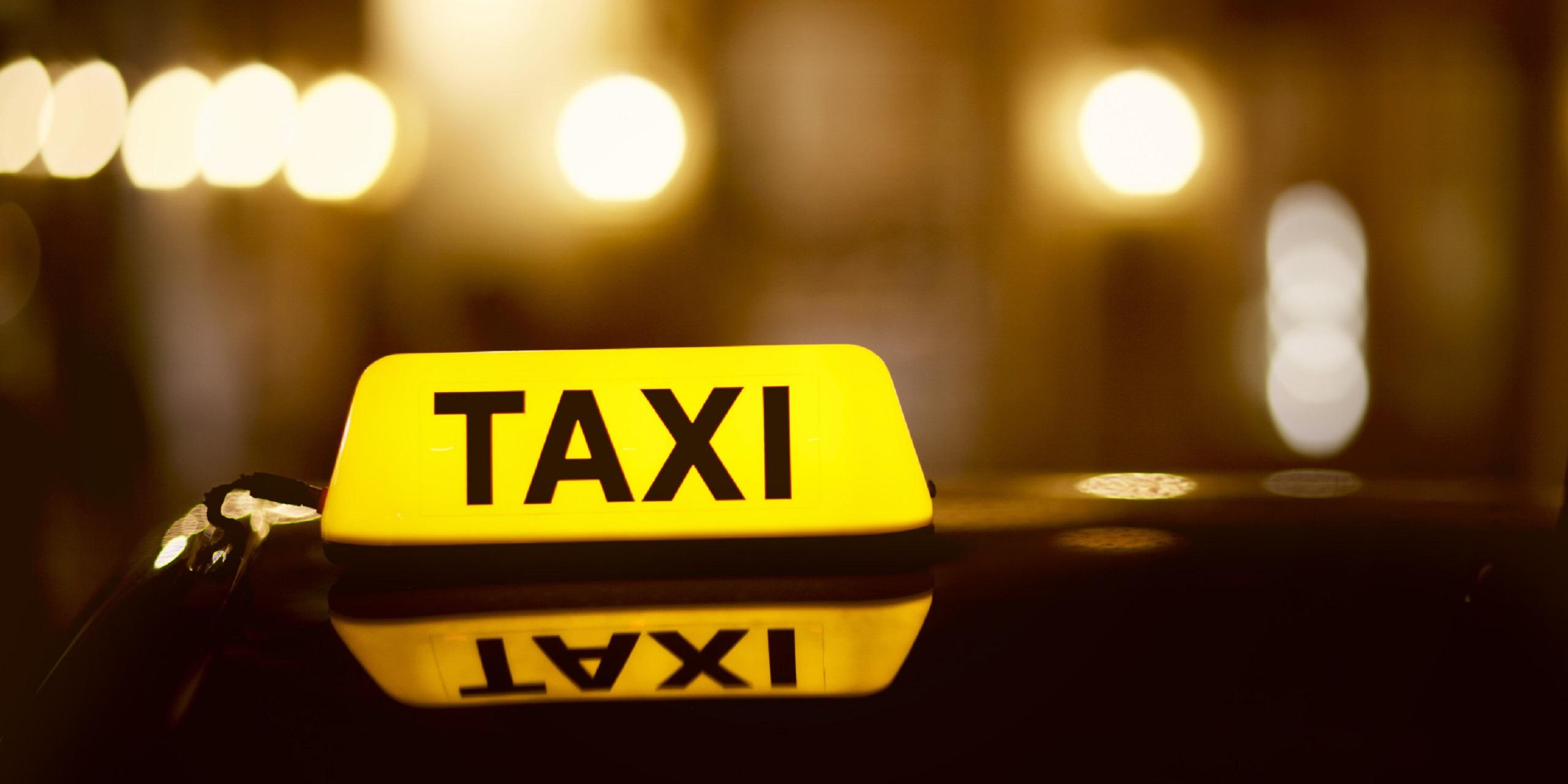 Taxi service in Arnhem
