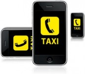 Kees Taxibedrijf in Arnhem
