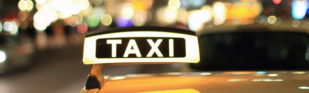 Taxi Arnhem
