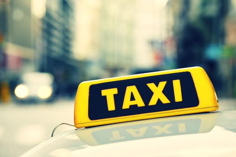 Taxi Service In Arnhem En Omgeving
